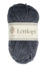 9418 - STONE BLUE HEATHER